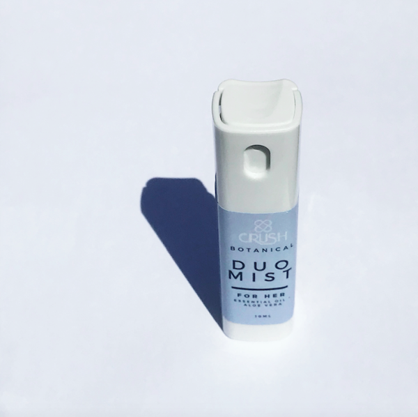 DUO MIST for her - CRUSH