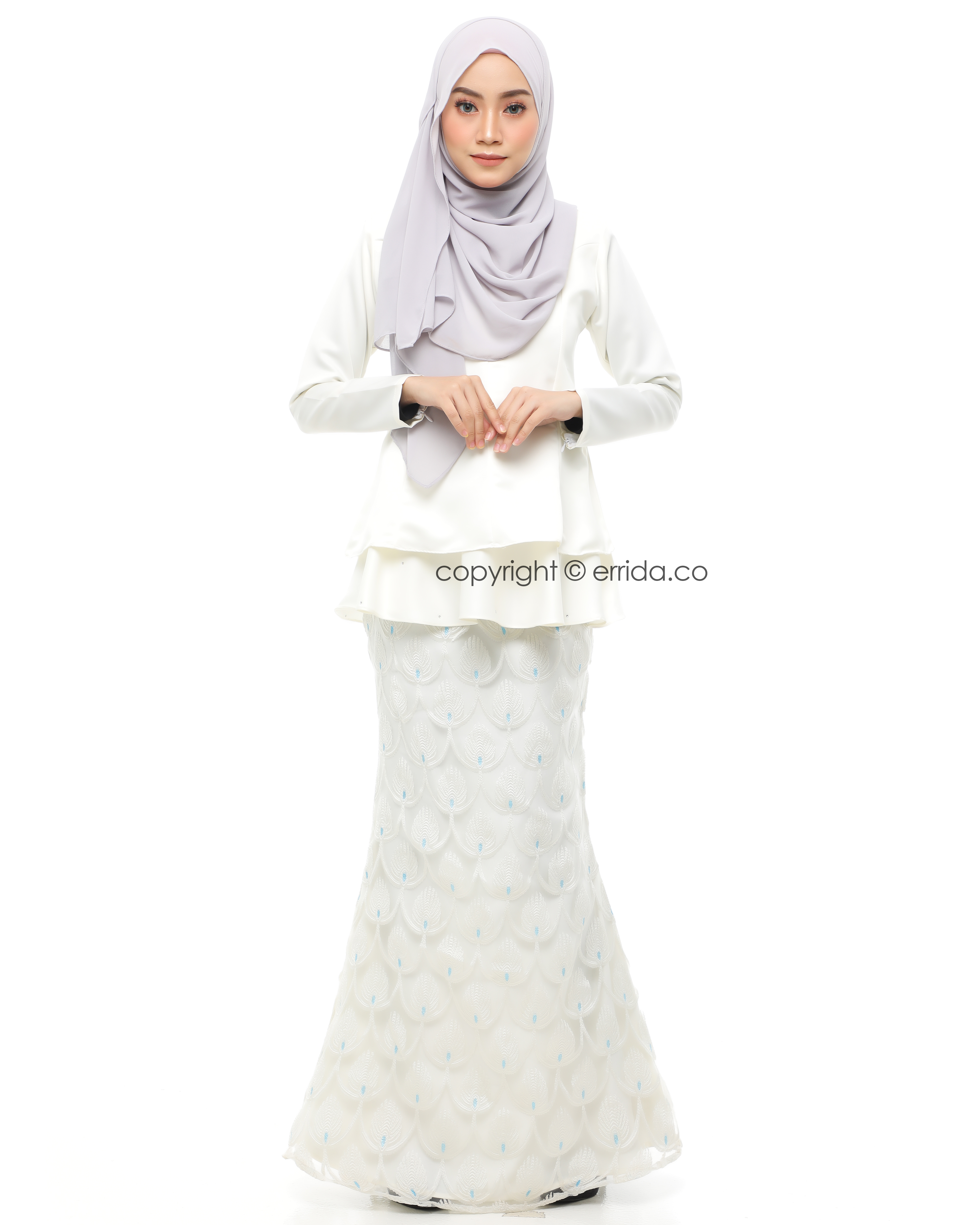 CASSANDRA - OFF WHITE (MERAK)
