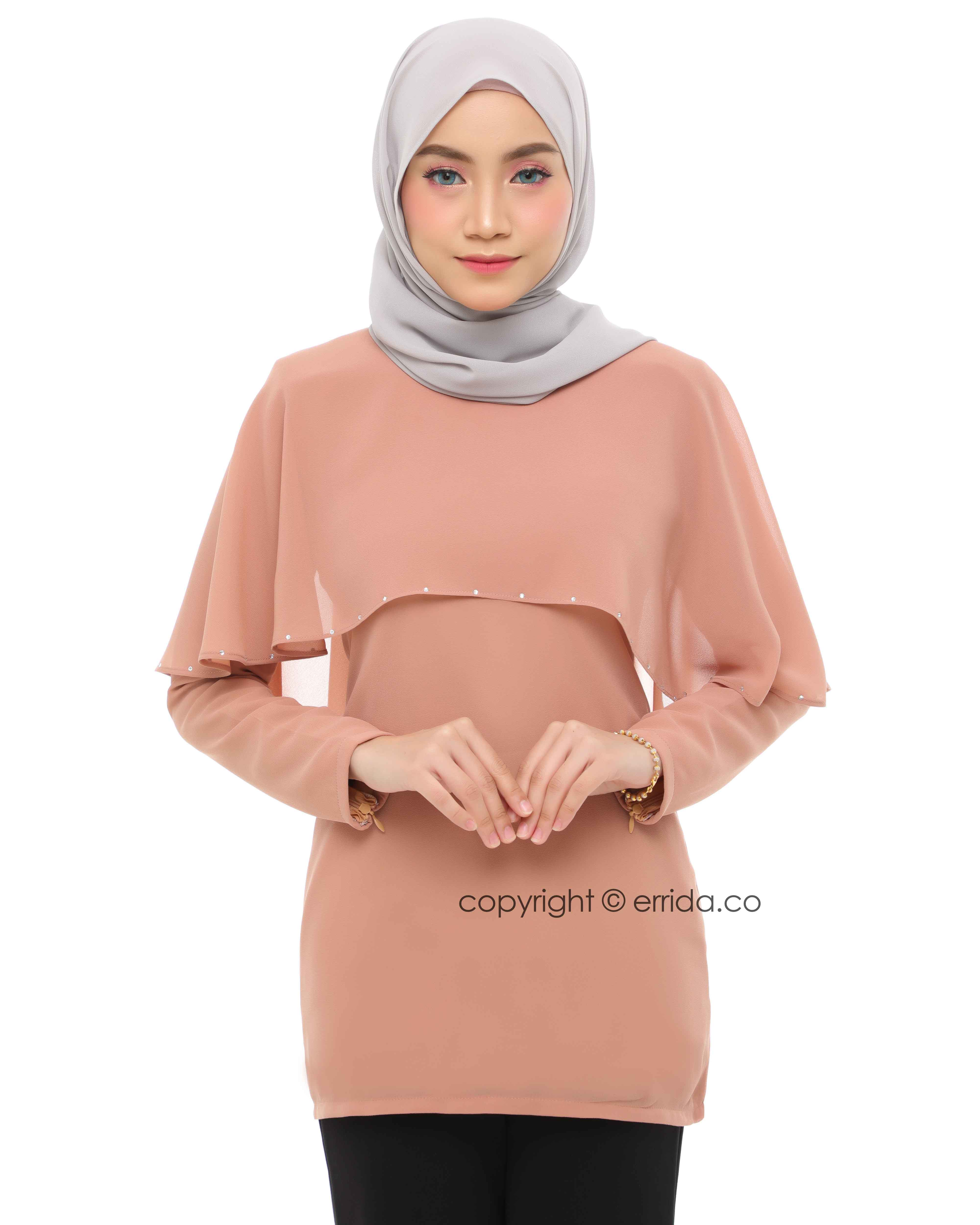 SENROSE - SOFT BROWN