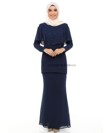 ROSALIE - NAVY BLUE