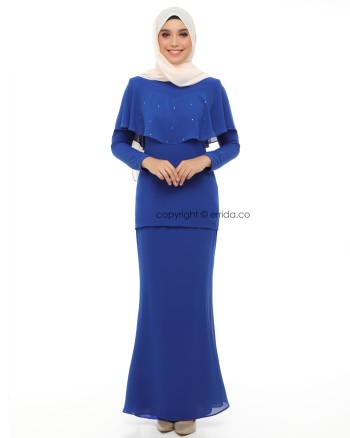 ROSALIE   - ROYAL BLUE
