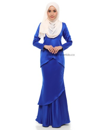 JOANNA - ROYAL BLUE
