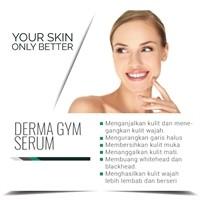 Derma Gym + Serum - Dermalene Skin, Hair & Nails