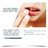 Plump Lips - Dermalene Skin, Hair & Nails