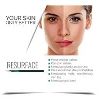 Resurface - Dermalene Skin, Hair & Nails
