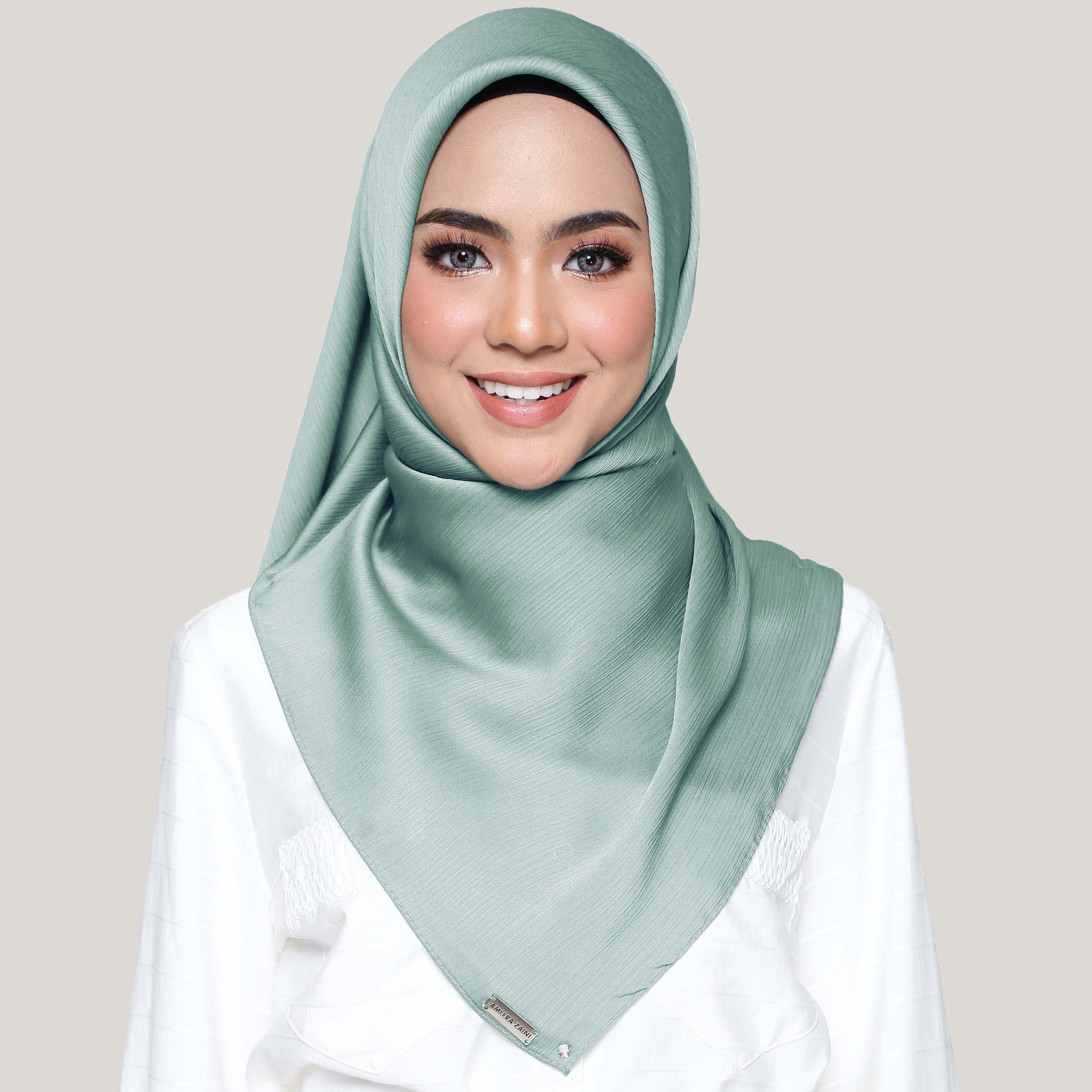 AZ Kayla Mint Green