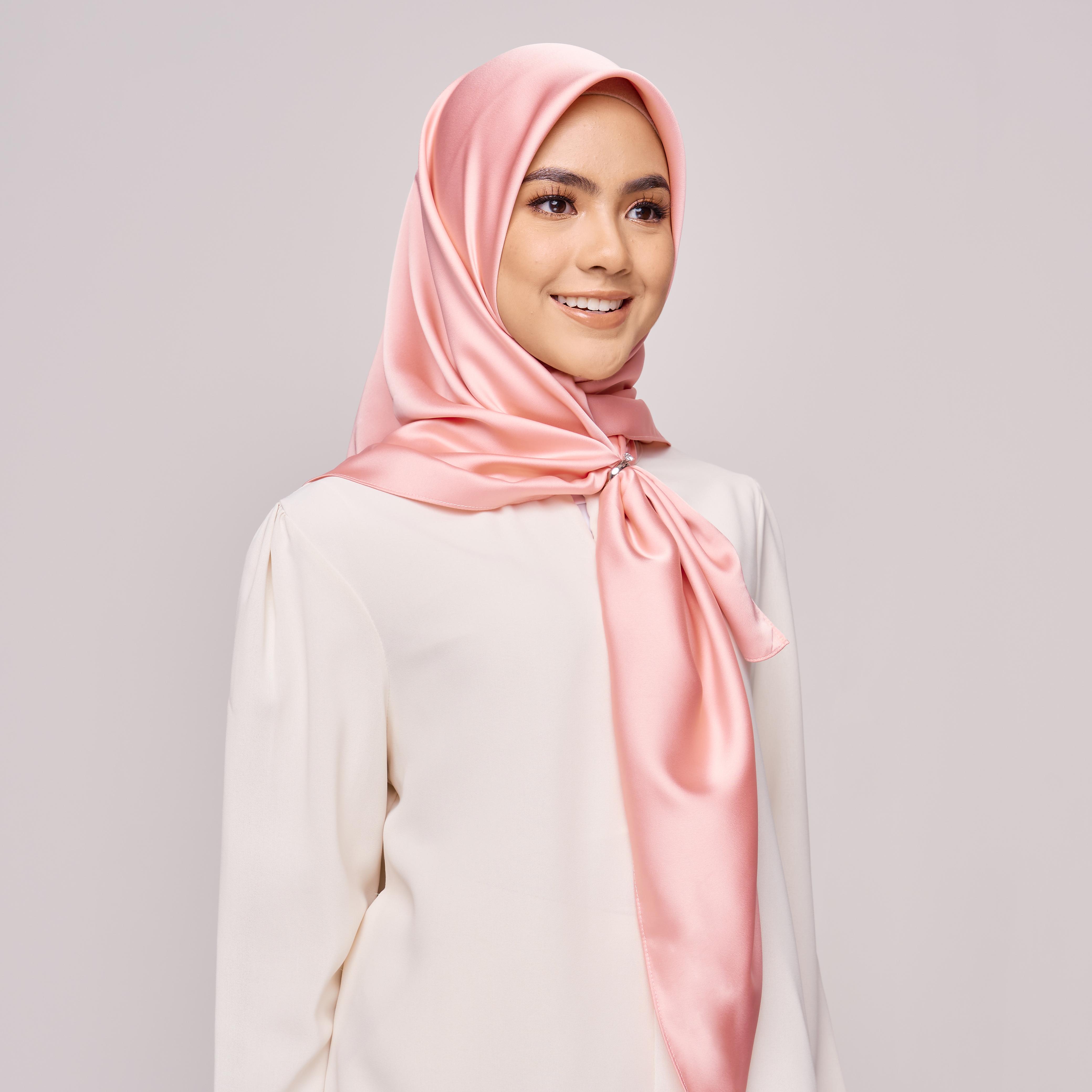 AZ Luxe Shell Pink