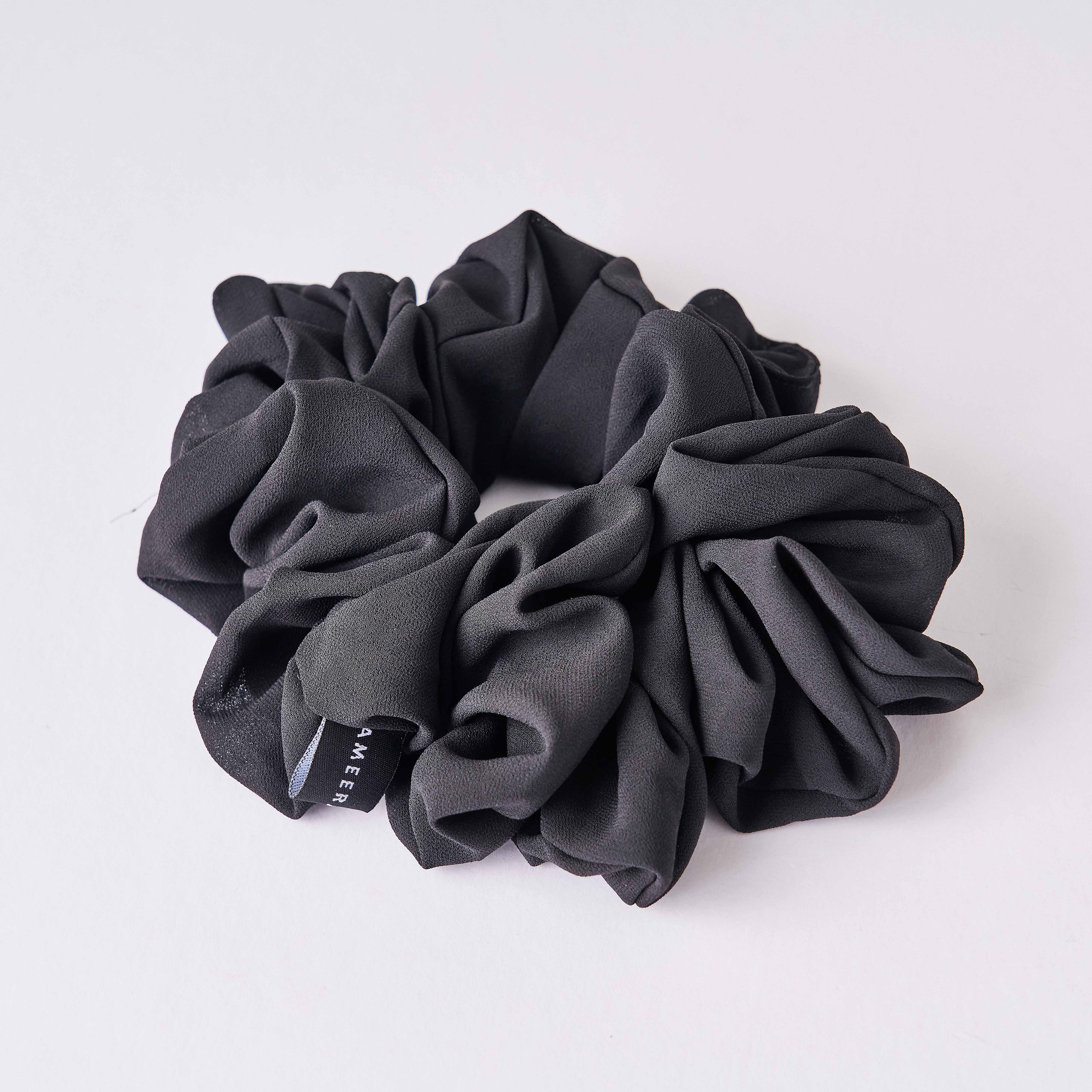 AZ Fluff Black