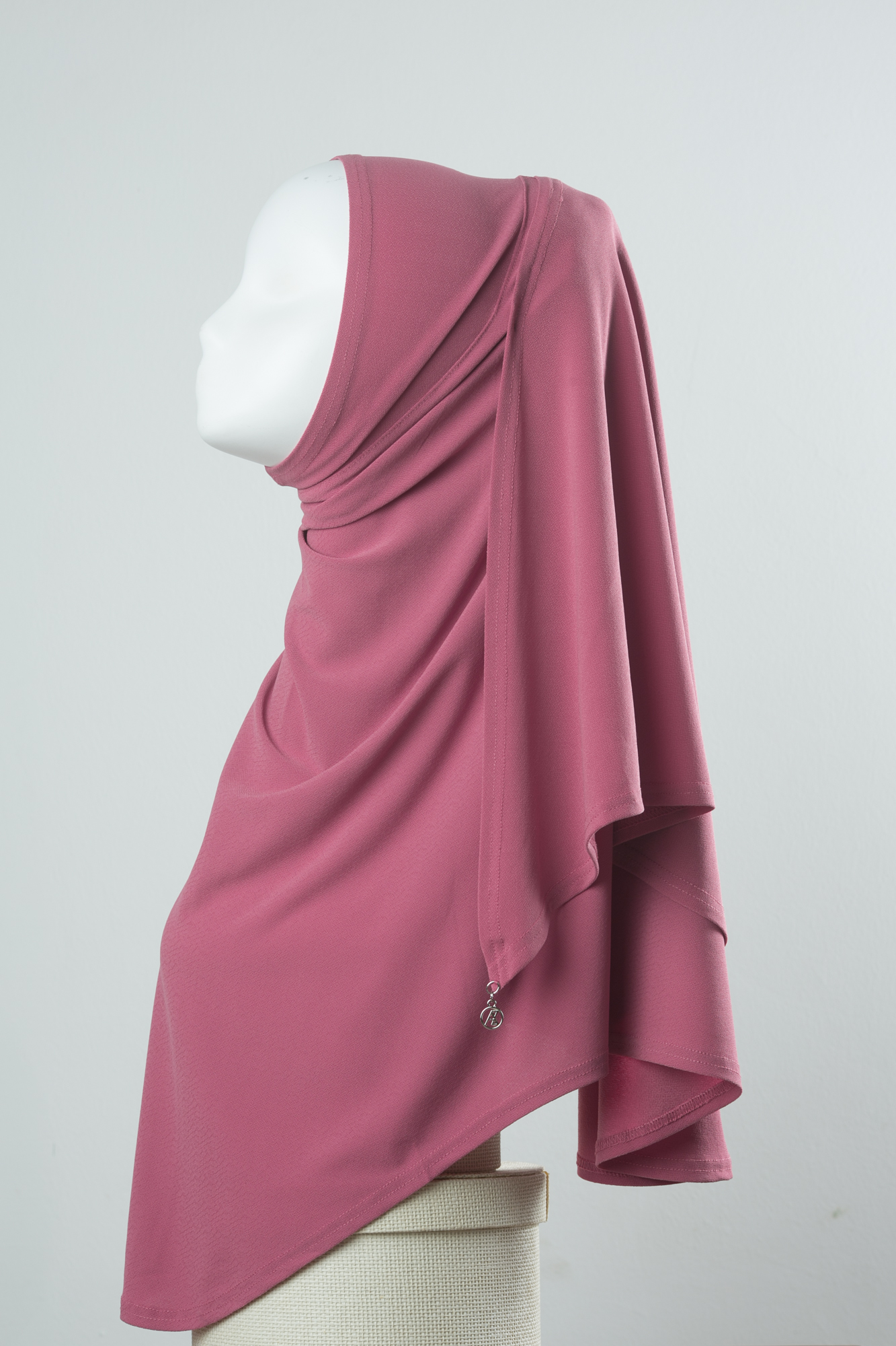 Lisaa Instant French Pink