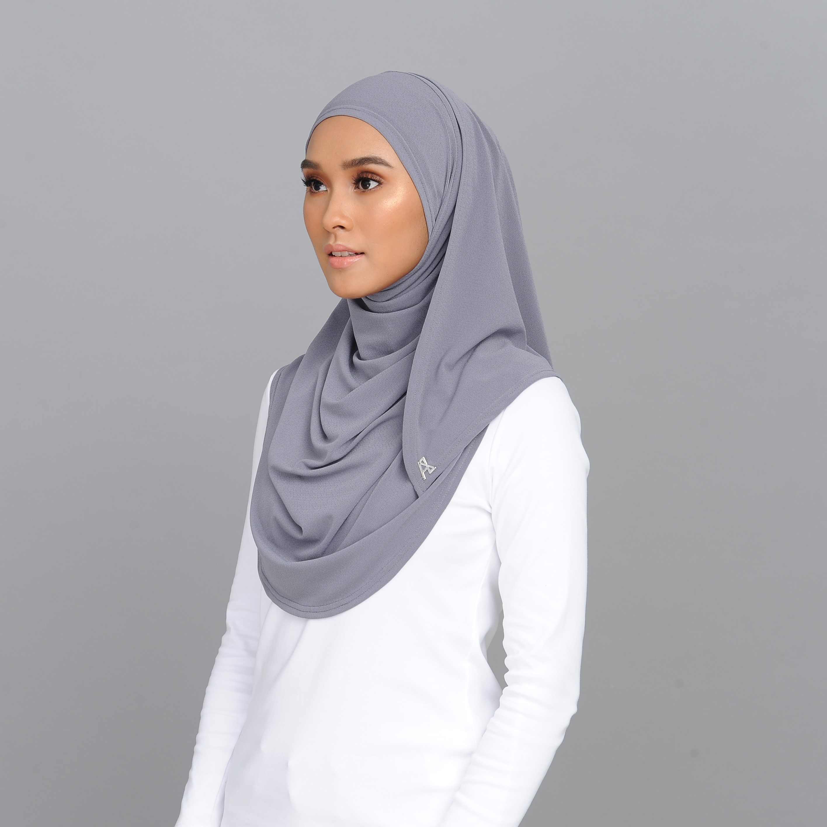 Lisaa Instant Light Grey