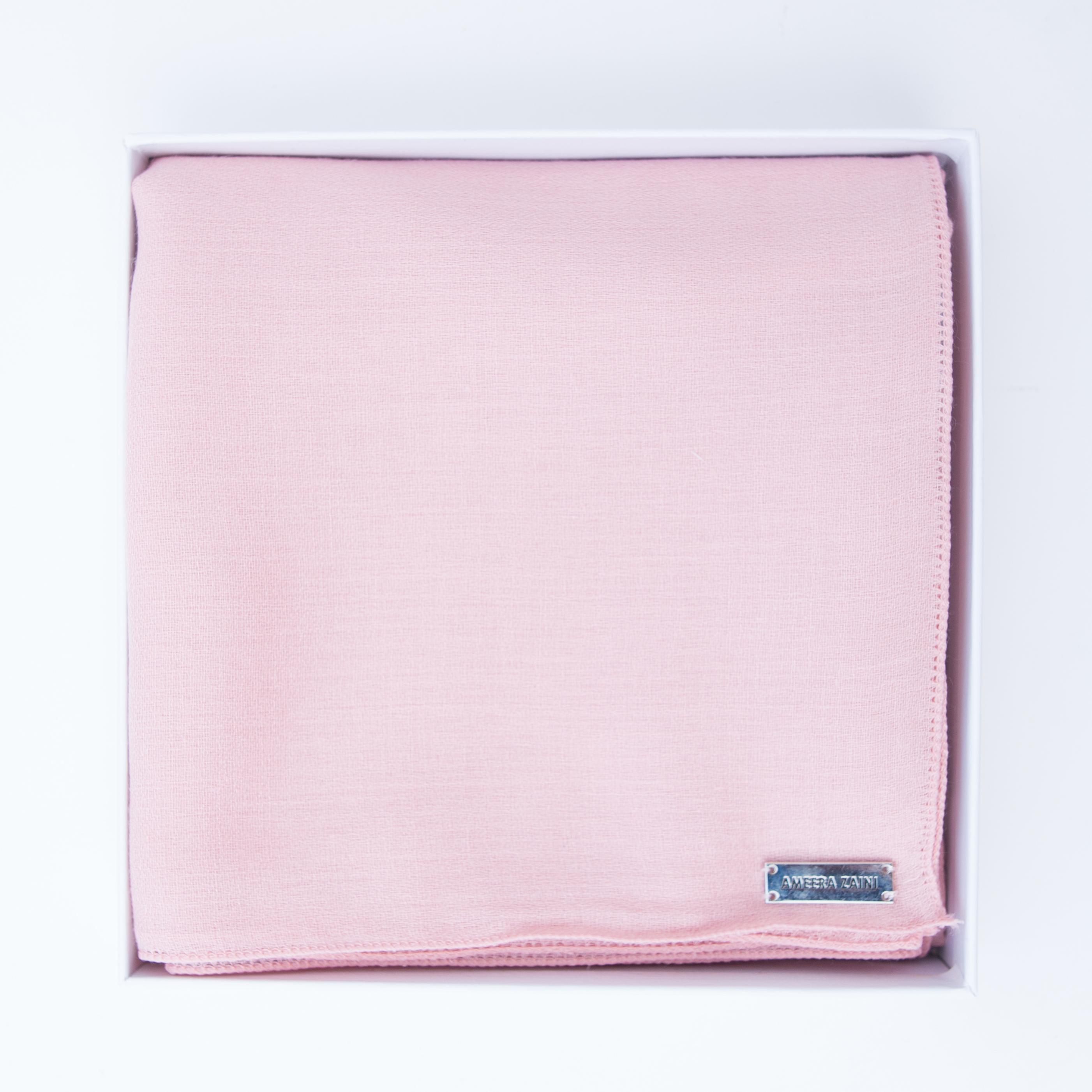 AZ Flynn Shell Pink