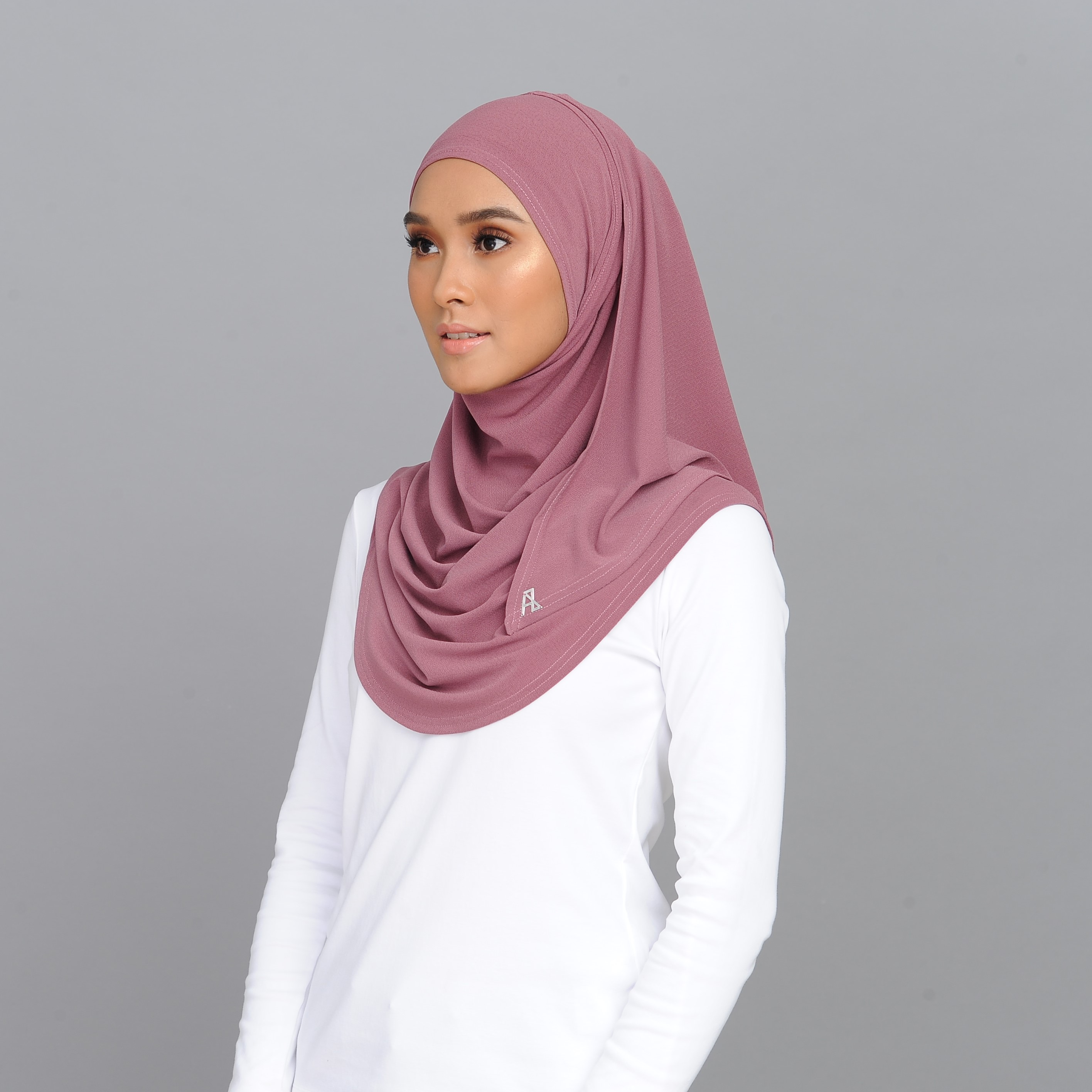 Lisaa Instant Dusty Pink