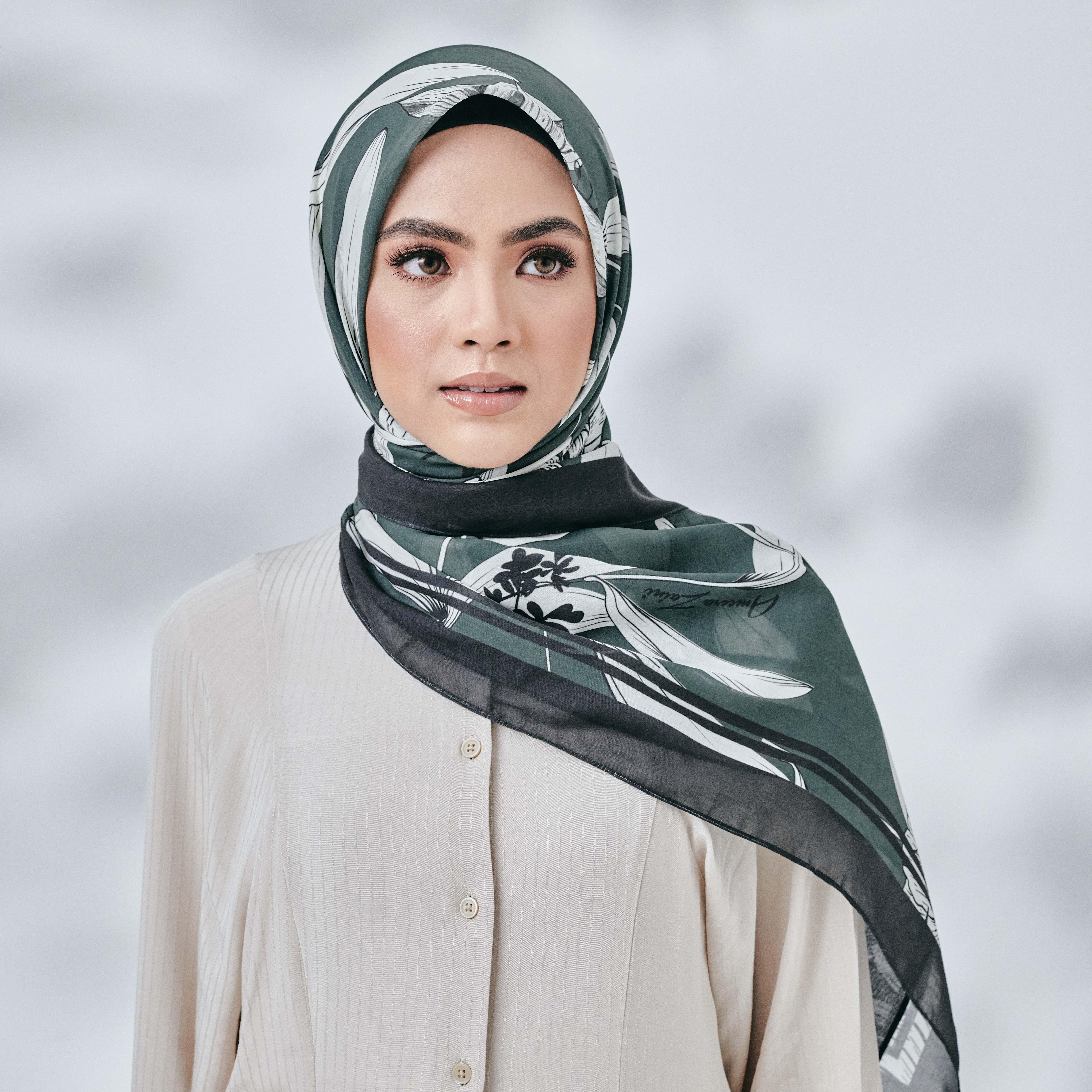 AZ Zara Goddness Green