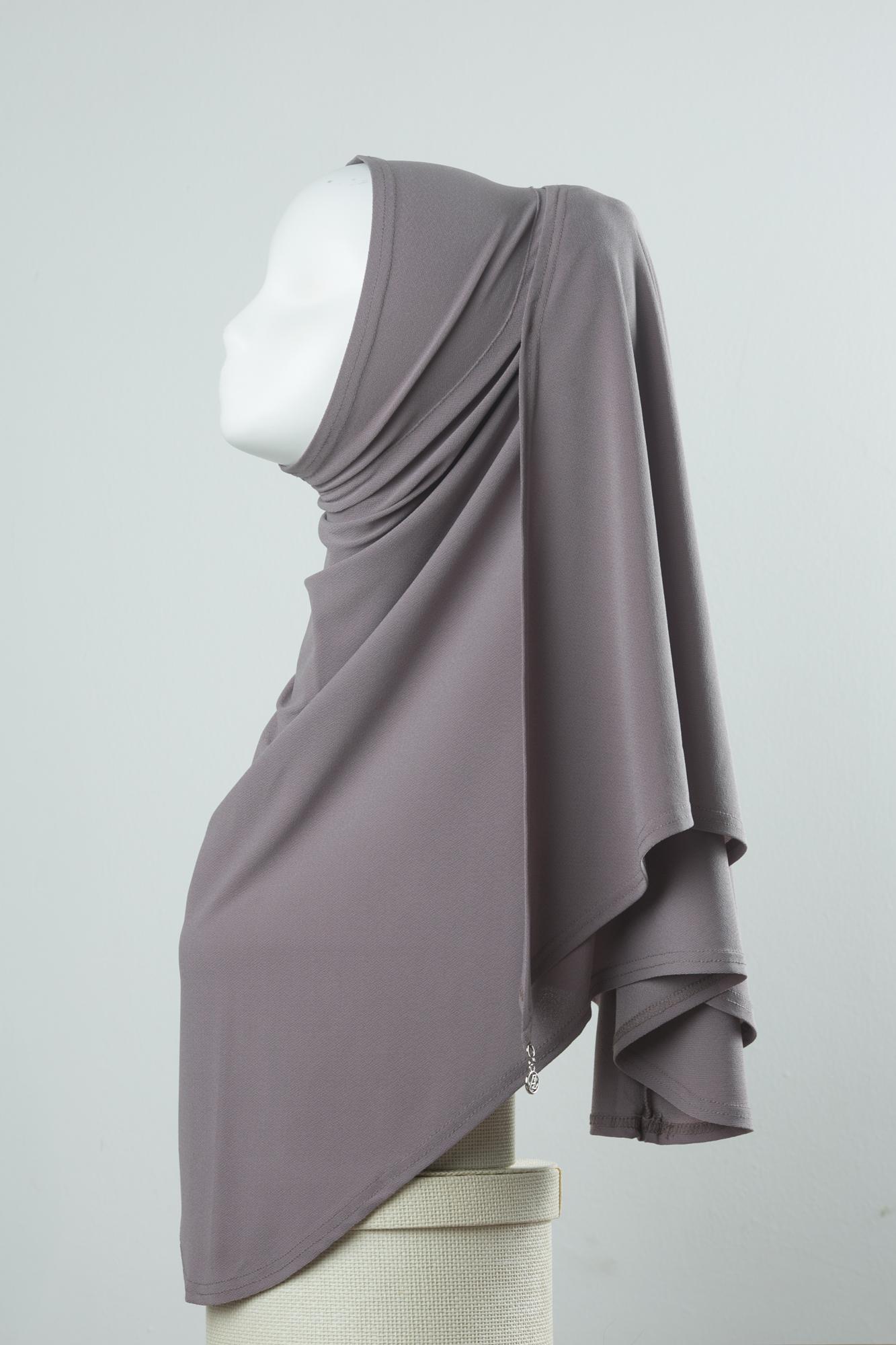 Lisaa Instant Dusty Purple