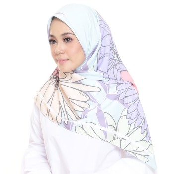 AZPrint Be Daisy SE Powder Blue