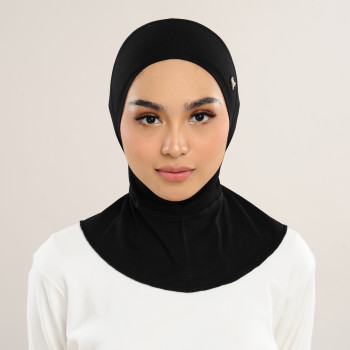 AZ Ferra Neck Covered Inner Black