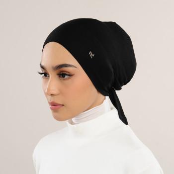 AZ Mya Tieback Snowcap Inner Black