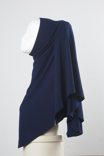 Lisaa Instant Navy Blue