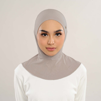 AZ Ferra Neck Covered Inner Taupe