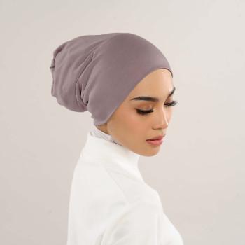 AZ Eva Basic Snowcap Inner Lavender