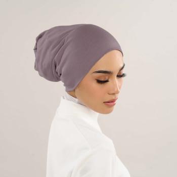 AZ Eva Basic Snowcap Inner Dusty Purple
