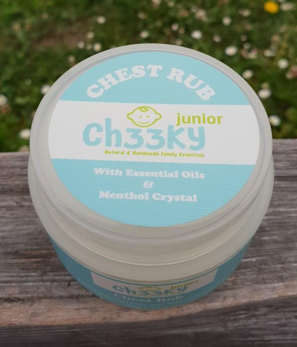 Chest Rub - Ch33KY