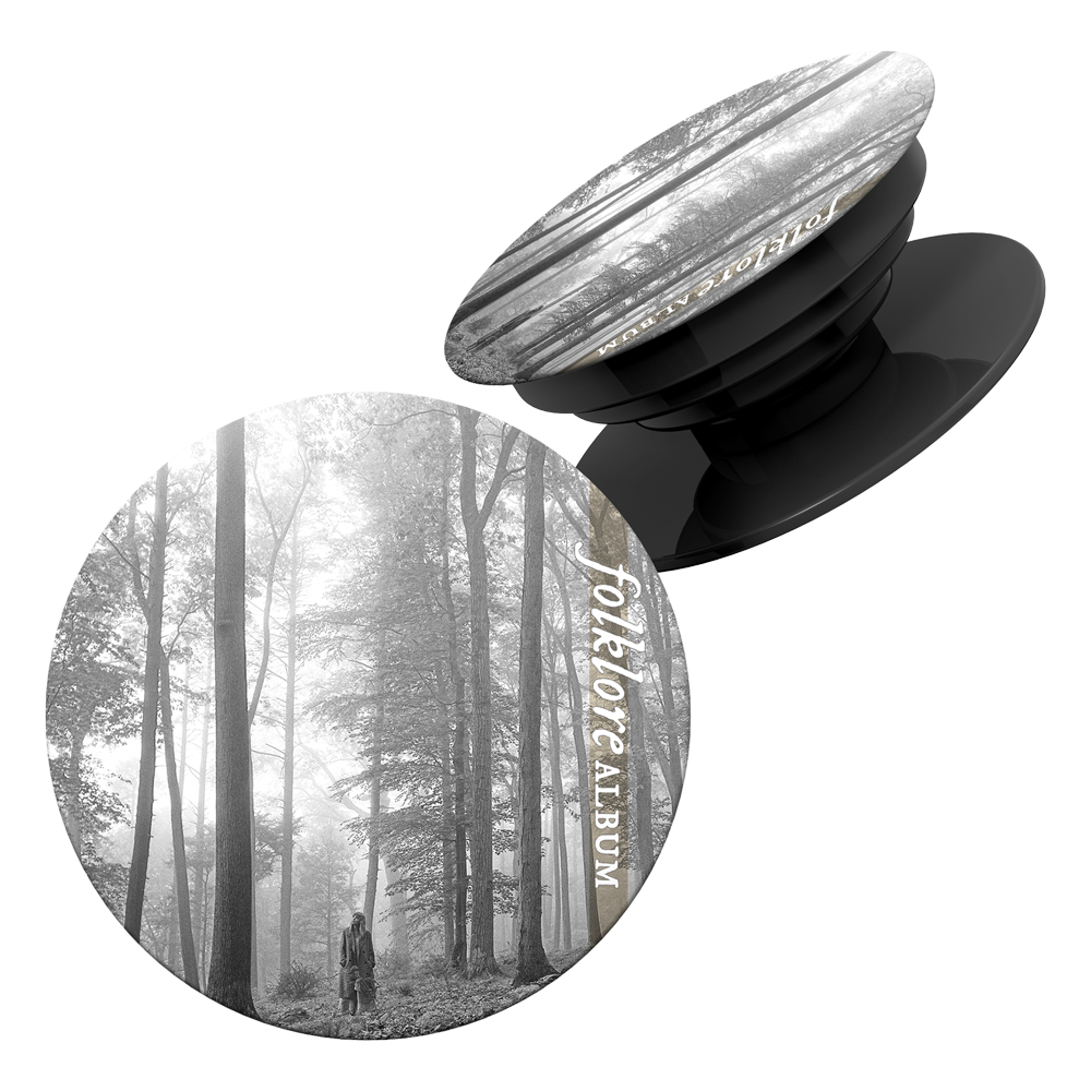 """the """"in the trees"""" phone stand by popsockets"""