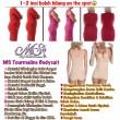 PACKAGE SEXY MS TOURMALINE BODYSUIT + MS INFRARED PANTY - MS SENAROS