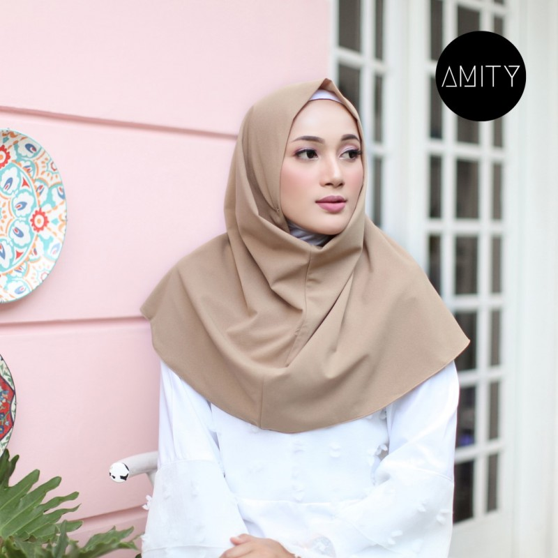 AMITY LONG SQUARE INSTANT LATTE