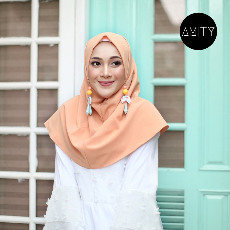 AMITY LONG SQUARE INSTANT MUSK MELON
