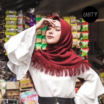 AMITY SHAWL SERIES