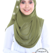 Miss Gorgeous in Olive  - MatBunga Exclusive