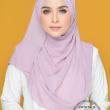Juliet in Lilac  - MatBunga Exclusive