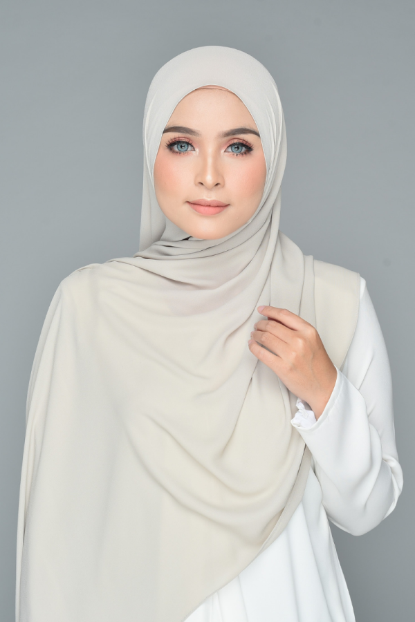 Zaraa in Oyster - MatBunga Exclusive