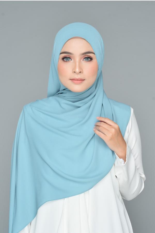 Zaraa  in Sapphire  - MatBunga Exclusive