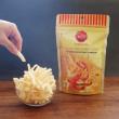 (NEW) 40 Pack x myReal Premium Prawn Crackers Stick 50g - Lumut Crackers