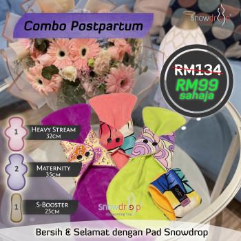 Combo Postpartum