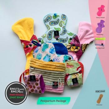 Postpartum Package