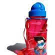 EJEN ALI WATER BOTTLE KIDS (RED) - Ejen Ali Gears