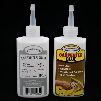 DIY Carpenter Glue