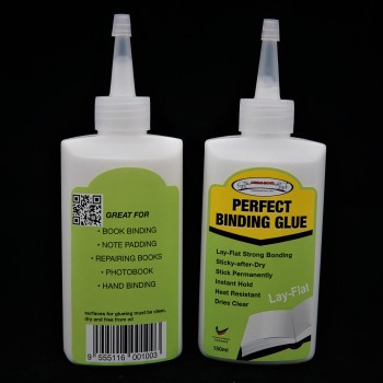 DIY Perfect Binding Glue