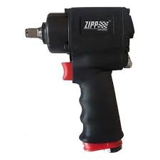 "ZIPP High Power 1/2"" Composite Air Impact Wrench – Low Noise"