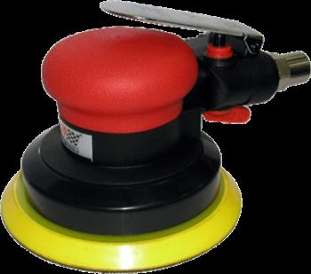 ZIPP 5″ Air Random Orbital Sander (Non Vacuum)