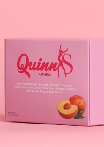 QUINN S