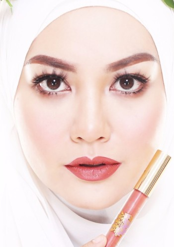 ANIS LIPCOLOR - CHESTNUT
