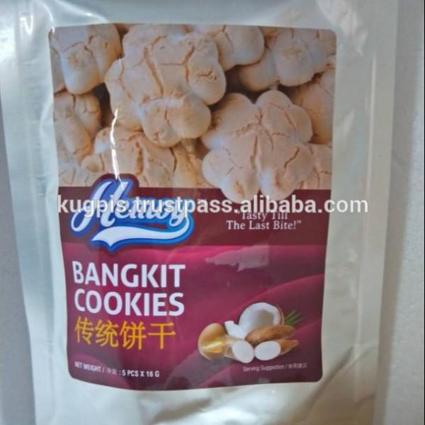 Bangkit Cookies - doubletraders