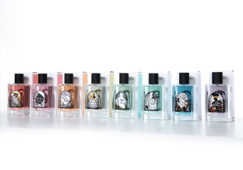 Amedee Fragrances Full Collection