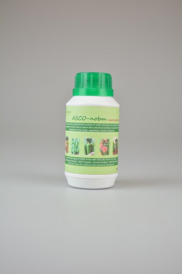 ASCO-nobm, organic insect repellent 250ml - Uniworco Enterprise