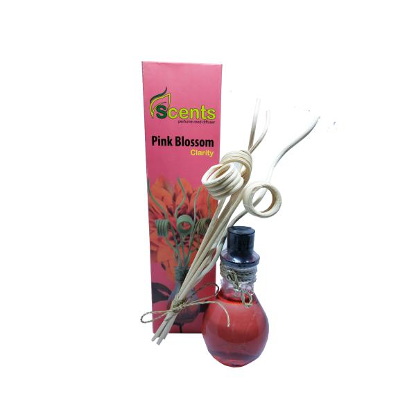 SCENTS AIR FRESHENER PINK BLOSSOM - SAG Fragrance