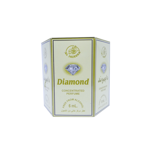 DIAMOND - SAG Fragrance